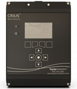 Pi's EquipSolutions branded CRIUS Controller